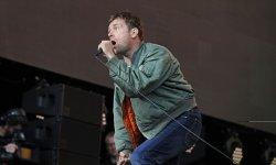 Le nouvel album de Gorillaz ne sortira pas avant 2017