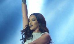 Rihanna reine de Vevo avec ses clips