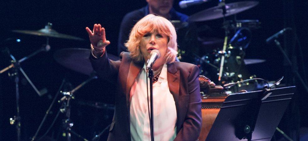 """Marianne Faithfull en concert au Bataclan : """"La musique peut panser les plaies"""""""