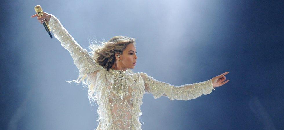 """Beyoncé taclée par l'auteure féministe qui a inspiré """"Flawless"""""""