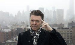 David Bowie : bientôt 10 timbres à l'effigie du chanteur