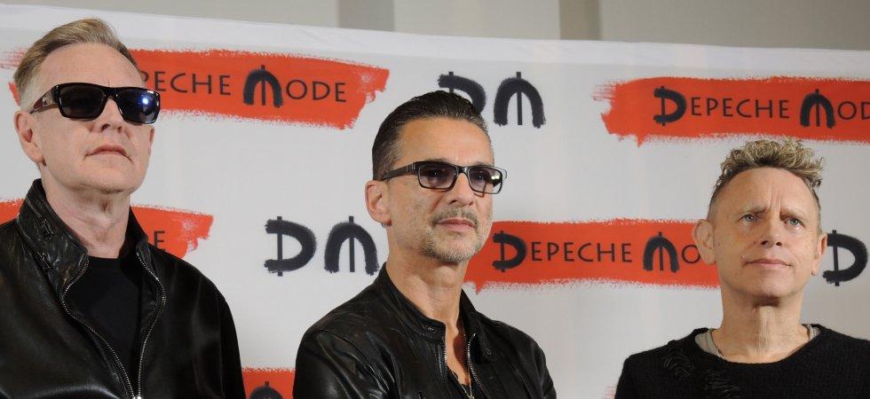 """Depeche Mode annonce la sortie de """"Spirit"""" et une tournée mondiale"""