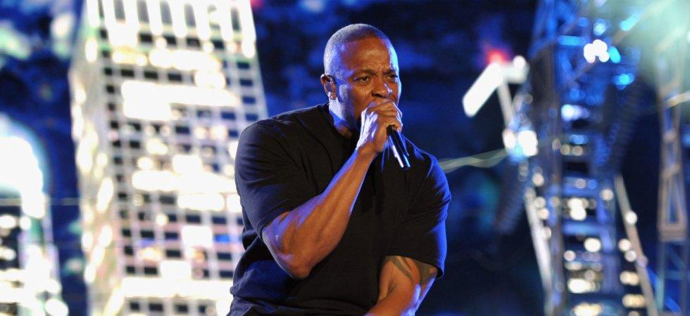 Dr. Dre accusé de tentative de meurtre par le producteur Suge Knight