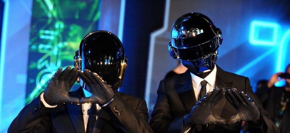 Daft Punk en tournée en 2017 : le site qui rend fou les fans