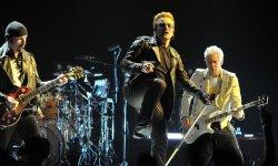 U2 accusé de plagiat par un guitariste britannique