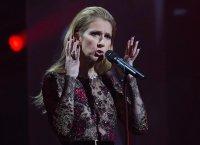 """Céline Dion reprend """"My Love"""" de Sia en mémoire de René"""
