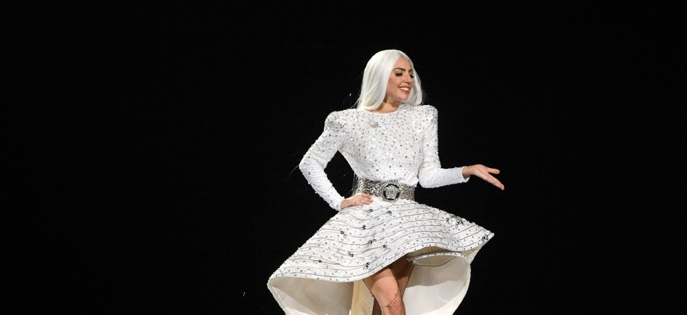 Lady Gaga, grande favorite pour le Super Bowl 2017