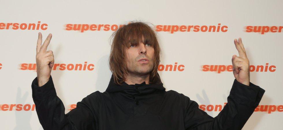 """Le nouvel album de Liam Gallagher va """"remettre quelques personnes à leur place"""""""