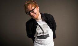Ed Sheeran dévoile deux nouveaux morceaux pour son retour