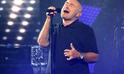 Phil Collins signe son retour après 6 ans d'absence
