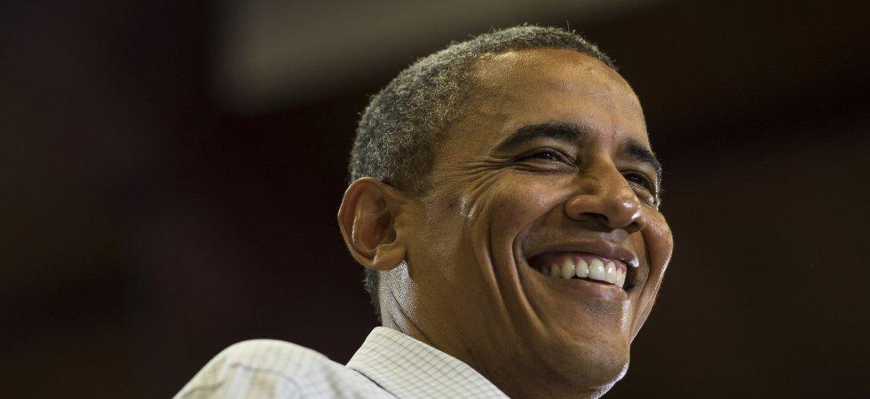 Barack Obama lance son festival de musique à la Maison Blanche