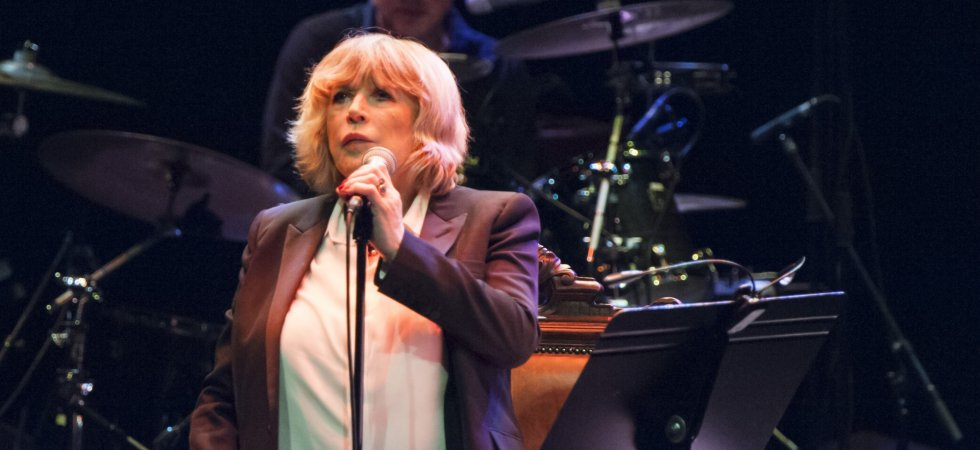 Au Bataclan, Marianne Faithfull a chanté son hommage aux victimes