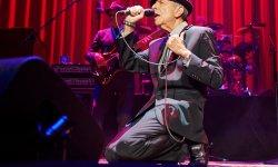 """Leonard Cohen fête ses 82 ans avec l'album """"You Want It Darker"""""""