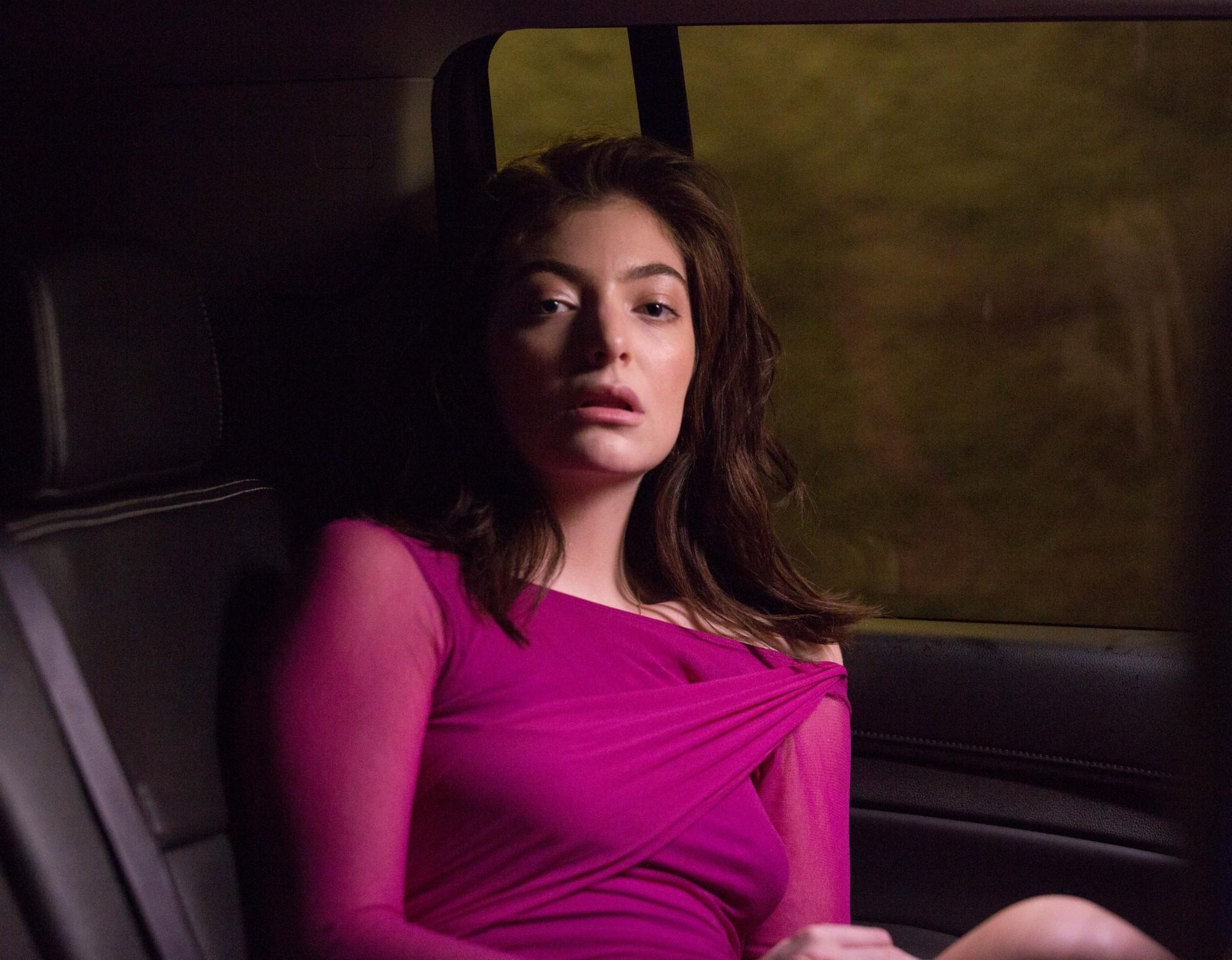 Un nouveau titre, retour sur sa carrière — Lorde