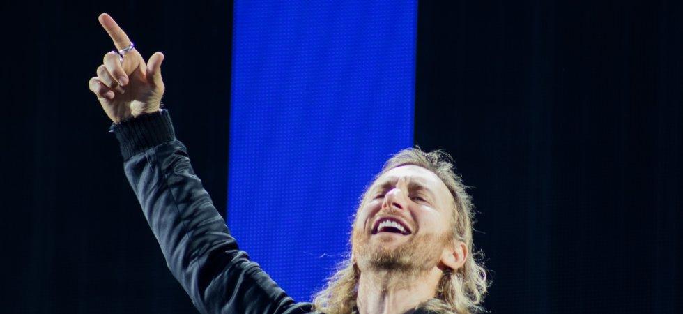 """Après le single, David Guetta décline """"This One's For You"""" en mini-film"""