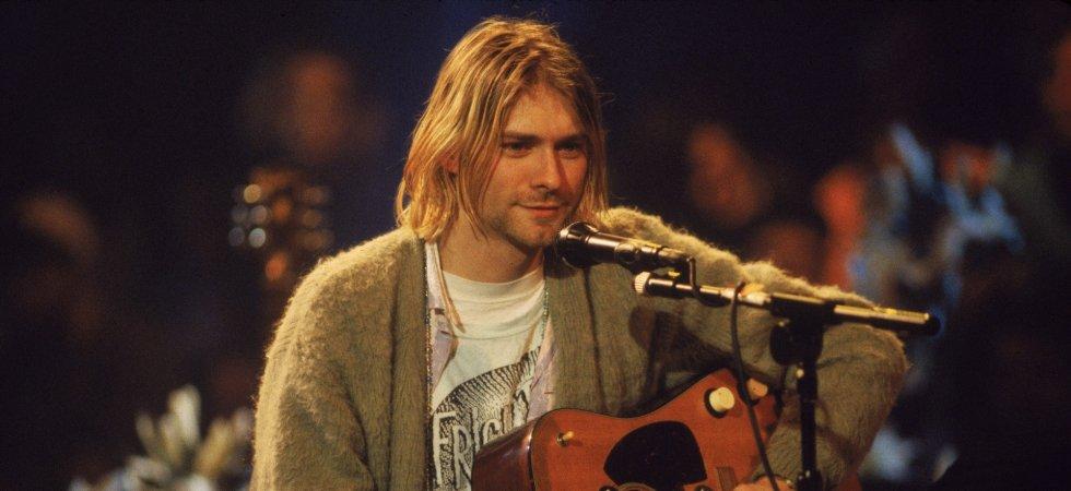 Kurt Cobain est vivant et vit actuellement au Pérou