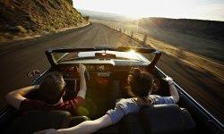 5 chansons pour un road trip