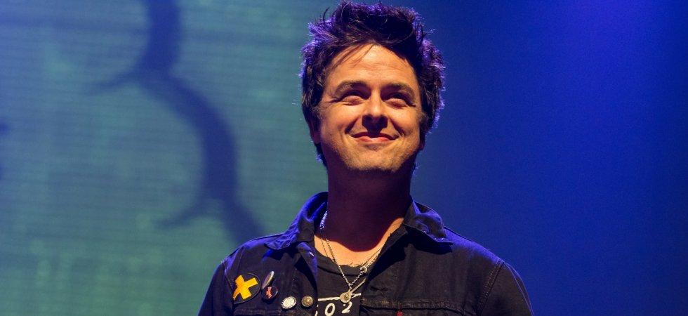 Le chanteur de Green Day fait ses premiers pas au cinéma