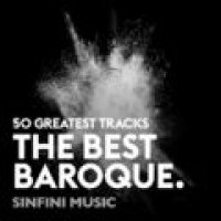 Best Baroque: The 50 Greatest Tracks