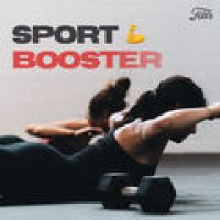SPORT BOOSTER ft. Calvin Harris, French Montana