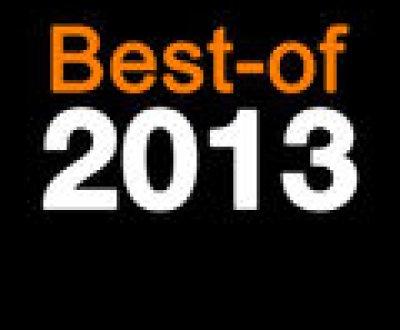 Orange Select #61 - Best of 2013