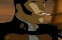 Corto Maltese, la cour secrète des arcanes - bande annonce - (2002)