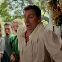 Alexander and the Terrible, Horrible, No Good, Very Bad Day - bande annonce - VO - (2014)