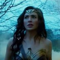 Wonder Woman - teaser - VO - (2017)