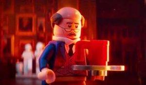 Lego Batman, Le Film - bande annonce 3 - VF - (2017)