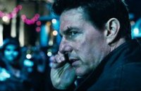 Jack Reacher: Never Go Back - bande annonce - VOST - (2016)