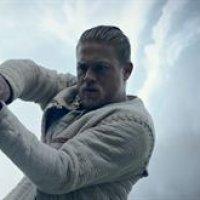 King Arthur - bande annonce - VOST - (2017)
