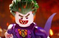 Lego Batman, Le Film - bande annonce 6 - VF - (2017)