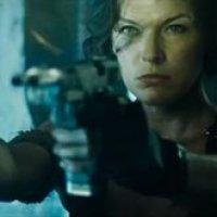 Resident Evil : Chapitre Final - bande annonce 2 - VO - (2017)