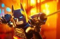Lego Batman, Le Film - bande annonce 8 - VOST - (2017)