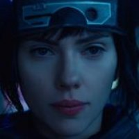 Ghost In The Shell - bande annonce 2 - VF - (2017)