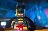 Lego Batman, Le Film - bande annonce 9 - VF - (2017)
