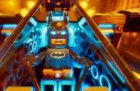 Lego Batman, Le Film - teaser 2 - VO - (2017)