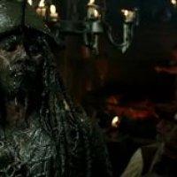 Pirates des Caraïbes : La Vengeance de Salazar - teaser - VO - (2017)