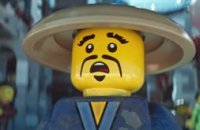 The LEGO Ninjago Movie - teaser - VO - (2017)