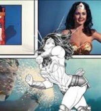 Wonder Woman - bande annonce 6 - VF - (2017)
