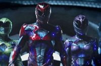 Power Rangers - bande annonce 6 - VF - (2017)