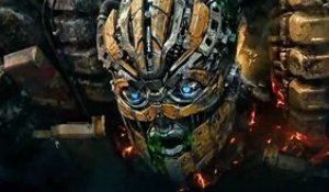 Transformers: The Last Knight - bande annonce 4 - VF - (2017)