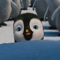 Happy Feet 2 - bande annonce 3 - VOST - (2011)
