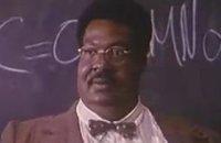 Le Professeur Foldingue - bande annonce - VO - (1996)