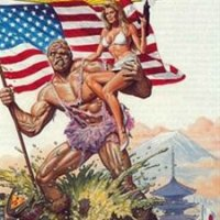 Toxic avenger 2 - bande annonce - VO - (1989)