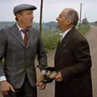 La Grande Vadrouille - bande annonce - (1966)