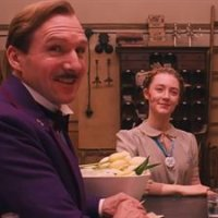 The Grand Budapest Hotel - bande annonce - (2014)