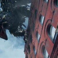 Birdman - teaser - VO - (2015)
