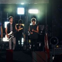 One Direction: Where We Are – The Concert Film - bande annonce - VO - (2014)