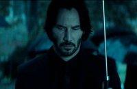 John Wick - bande annonce 2 - VF - (2014)